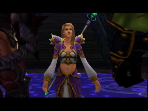 Ulduar (Español - España) - World of Warcraft 3.1
