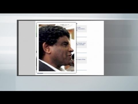 المجلس الوطني الانتقالي الليبي يعلن اعتقال السنوسي