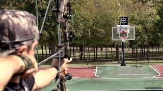 Archery Trick Shots | Dude Perfect full download video download mp3 download music download