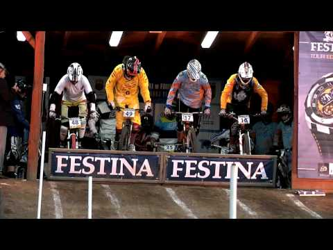 4X Mountain Bike Night Race – Festina
