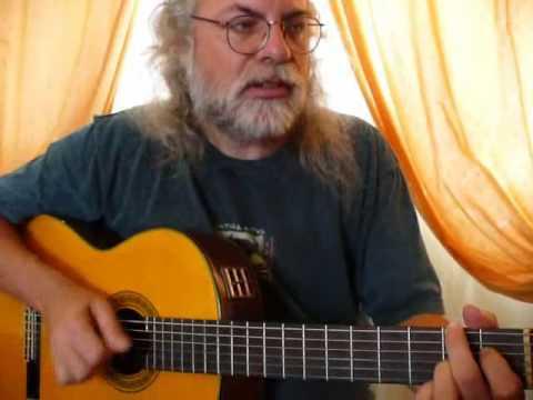 Clínica de guitarra folklore - Por Osvaldo Burucuá