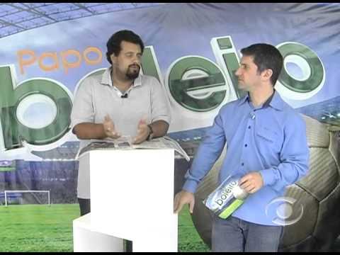 Vídeo Papo de Boleiro 28 05 2015