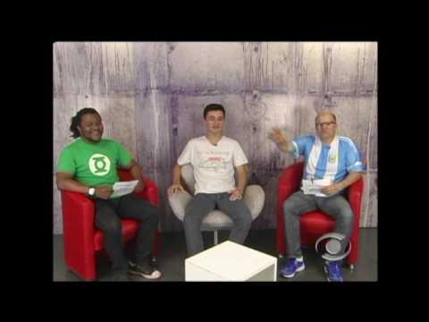 Vídeo Viagem - Lucas Rodrigues