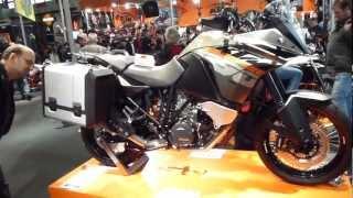 8. 2013 KTM 1190 Adventure R 150 Hp * see also Playlist