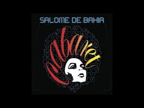 Outro Lugar - Salome de Bahía