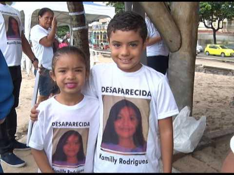 [JORNAL DA TRIBUNA] Cartilha orienta pais em casos de desaparecimentos de crianças