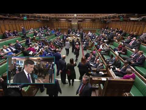 Abstimmungsergebnisse und Einordnung zur Verlängerung des Brexit-Prozesses am 03.04.19
