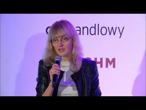 T-Mobile - prezentacja wyników badań nt. wolontariatu kompetencji - Konferencja 2015