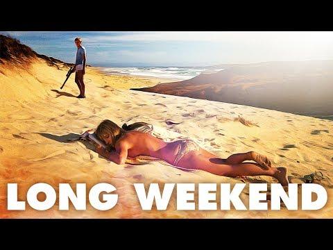 Long Weekend 1978 Trailer HD