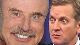 Is Jeremy Kyle Our New Dr. Phil? | React Couch
