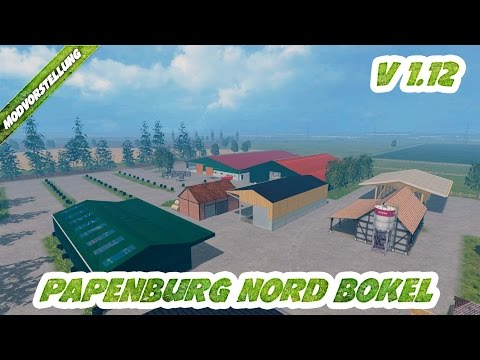 Papenburg North Bokel v1.5