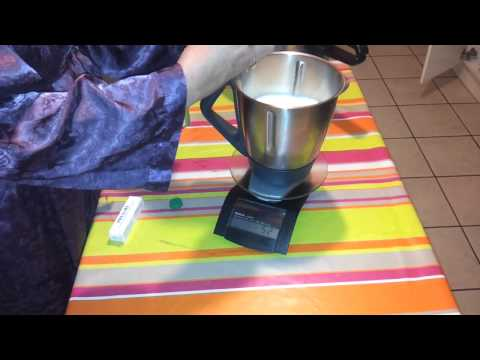 comment gagner thermomix