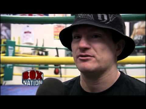 ricky hatton - Martin Murray and his promoter Ricky Hatton talk about Murray's upcoming WBC World Middleweight challenge against Sergio Martinez LIVE on BoxNation, April 27...