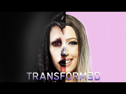 Extreme Goth To Insta Model - How Will My Boyfriend React? | TRANSFORMED