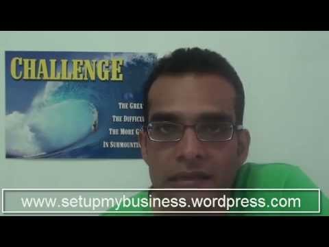 setup my business for free tamil- part-1 /Earn money online in tamil for beginner 2015