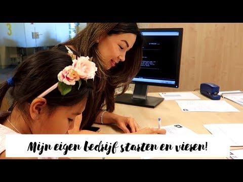 MIJN EIGEN BEDRIJF! GEZINSLEVEN & UIT ETEN BIJ WAGAMAMA VLOG#135 | Koalabeautymama.nl
