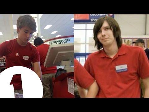 Alex from Target - INTERNET NEWS
