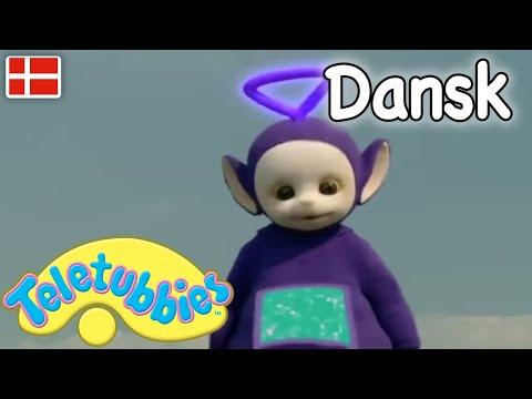 ☆ Teletubbierne på Dansk ☆ Sæson 3, Episode 64 ☆ Tegnefilm til børn ☆