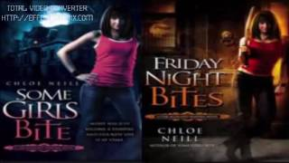 Friday Night Bite (Chicagoland Vampires 2) by Chloe Neill Audiobook Part 1