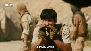 "Video [The K2] Yi Chang Wook "" Raniya , i love you"" - The K2 E06 MP3, 3GP, MP4, WEBM, AVI, FLV Februari 2018"
