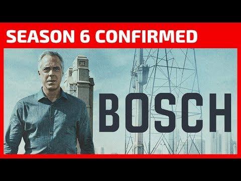 Bosch Season 6: Spring 2020 release date on Amazon, plot details, cast