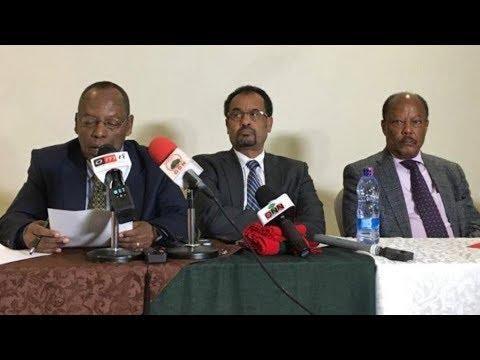 ESAT Daily News Amsterdam September 25,2018