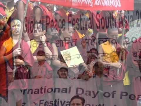 Global Peace Volunteer