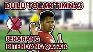 Video KENA BATUNYA !! Dulu Tolak Timnas Indonesia, Sekarang Ditendang Qatar MP3, 3GP, MP4, WEBM, AVI, FLV Agustus 2018