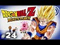 Dragon Ball Z Buu 39 S Fury Finale  Tfs Plays