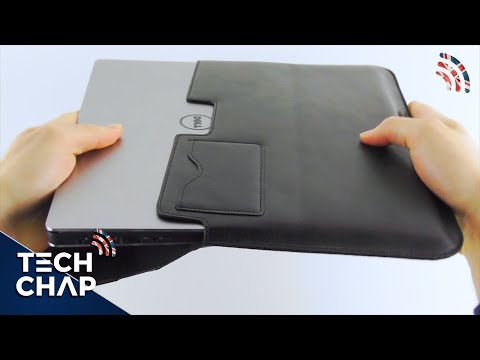, title : 'Dell XPS 13 | How Small is the 'World's Smallest 13-inch Laptop'?'
