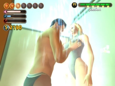 Video Banned Games - 7 Sins (PS2 / PC) Review - Games Yanks Can't Wank download in MP3, 3GP, MP4, WEBM, AVI, FLV January 2017