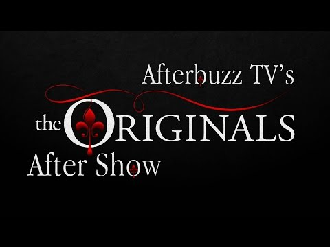 The Originals Season 3 Episode 14 Review & After Show | Afterbuzz Tv