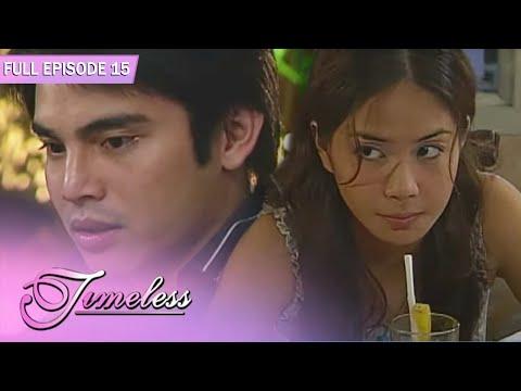 Full Episode 15 | Timeless (Sana'y Wala Nang Wakas - English Dubbed)