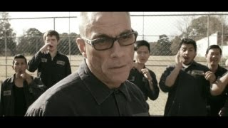 Dragon Eyes Trailer - Jean-Claude Van Damme