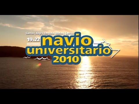 Navio Universitário 2010