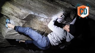 When Darkness Comes True Climbers Chalk Up | Climbing Daily Ep.1605 by EpicTV Climbing Daily