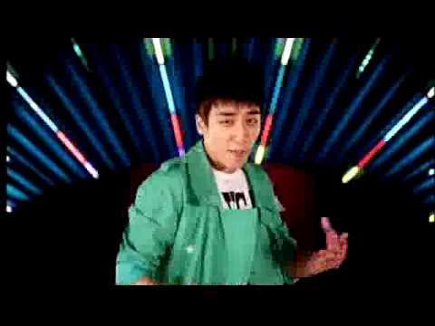BIGBANG / ????GO!!