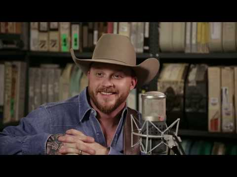 Cody Johnson At Paste Studio Nyc Live From The Manhattan Center