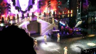 Cher In Concert (Believe-End Of Show) @ Las Vegas-Ceasar's Palace Colosseum Part 2