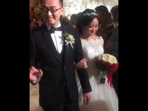 Wedding Day Hendra and Dewi