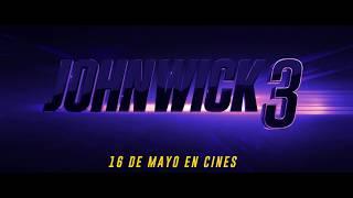 John Wick 3- TV15 Little Action Cutdown- Spot TV Chile