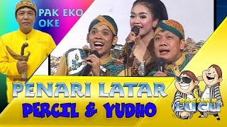 Video Pak EKO Cak PERCIL & YUDHO is the best and number one MP3, 3GP, MP4, WEBM, AVI, FLV Juni 2018