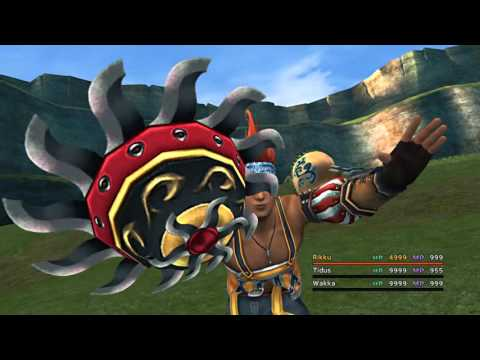 Video Earth Eater FFX HD Remaster - Easy Grinding Fortune Spheres download in MP3, 3GP, MP4, WEBM, AVI, FLV January 2017