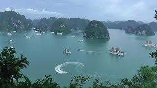 Halong Vietnam  city images : Traveling Vietnam: Hanoi to Halong Bay