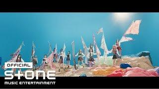 Video IZ*ONE (아이즈원) - 'FIESTA' MV download in MP3, 3GP, MP4, WEBM, AVI, FLV January 2017