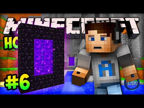 how to - MINECRAFT (How To Minecraft) #6 - Nether time! :D ○ Minecraft Episode #5 - http://youtu.be/-HloWVICeuQ ○ Minecraft Episode #7 - http://youtu.be/alz3JNd_730 Welcome to How To Minecraft!...