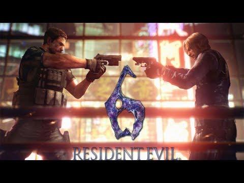 resident evil 6 xbox 360 2 joueurs