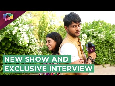New Show Aisi Deewangi Actors Exclusive Interview