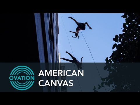 American Canvas - Austin Official Trailer