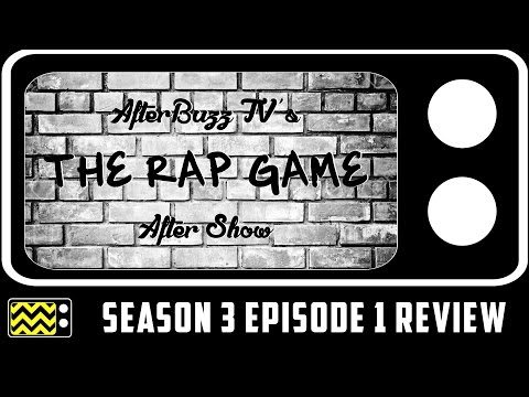 The Rap Game Season 3 Episode 1 Review & After Show | AfterBuzz TV